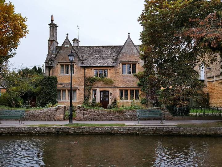 The Cotswolds: FirstEdition
