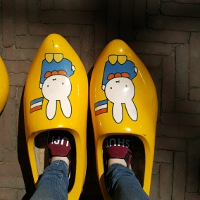 MIFFY CLOGS