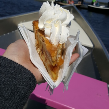 MORE DUTCH APPLE PIE