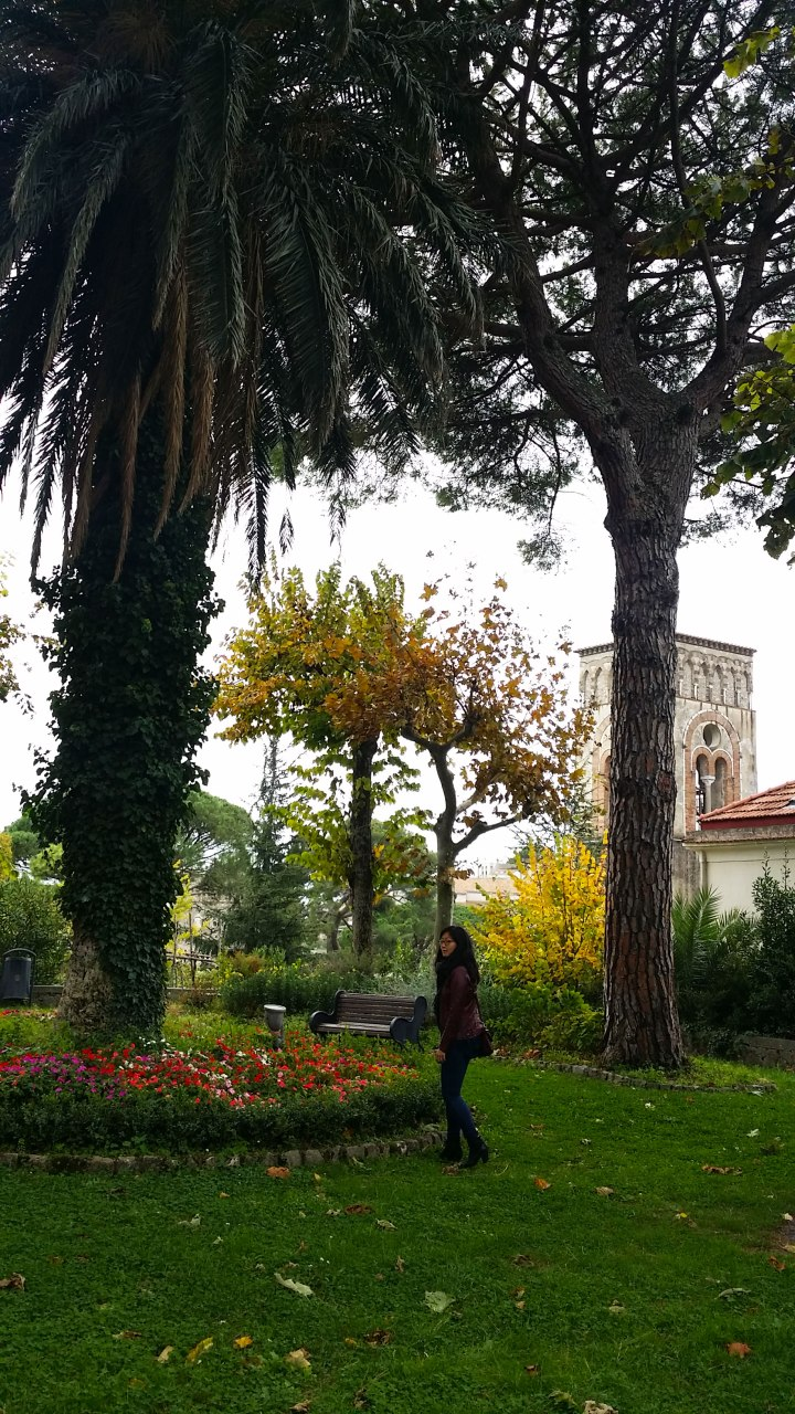 ravello-garden