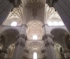 ceiling granada
