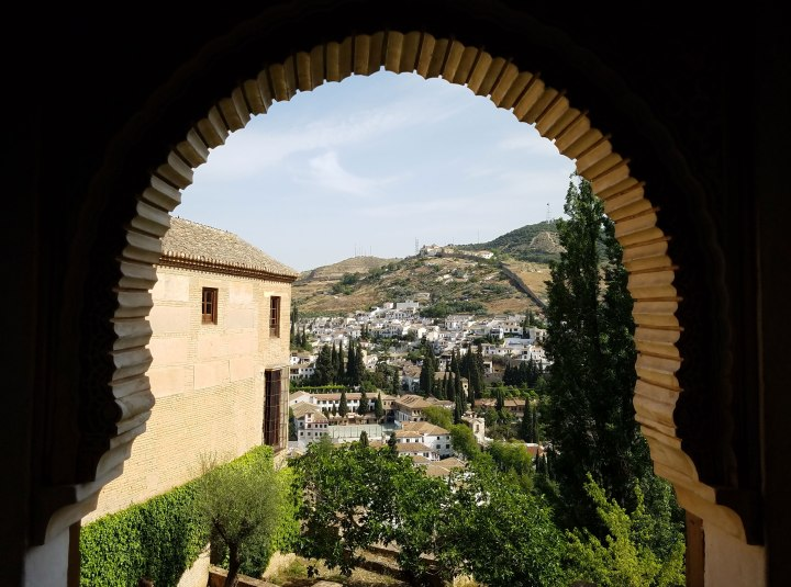 The Wonders of Alhambra